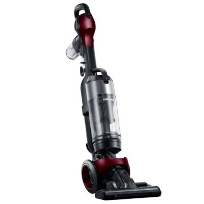 Samsung Motion Sync Bagless Upright Vacuum with Fully Detachable Handheld