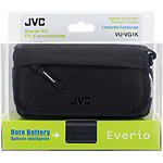 JVC Camcorder Starter Kit with Data Battery and Carrying Bag 39.95
