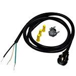 Whirlpool 6' Dishwasher Power Cord Supply Kit