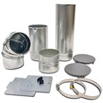 Whirlpool 4-Way Dryer Vent Kit No price available.
