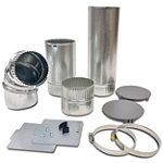 Whirlpool 4-Way Dryer Vent Kit
