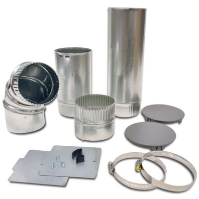 Whirlpool 4-Way Dryer Vent Kit