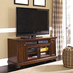 Ashley Stand for Flat-Panel TVs Up to 60' 499.99