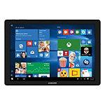 Samsung 128GB 12' Windows 10 Home Wi-Fi Galaxy TabPro S Black