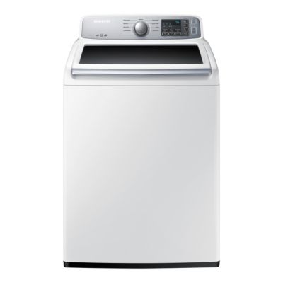 Samsung 4.5 Cu. Ft. HE Top-Load Washer