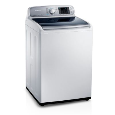 Samsung 5 Cu. Ft. High-Efficiency Top-Load Washer