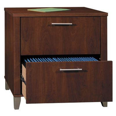 Bush Somerset Lateral Filing Cabinet