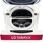 LG 29'/30' White Pedestal Washer