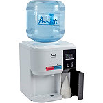 Avanti  Hot/Cold Table Top Water Dispenser with Built-In Cup Storage No price available.