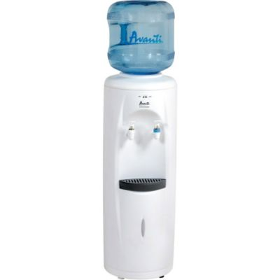 Avanti Cold/Room Temperature Floor Water Dispenser