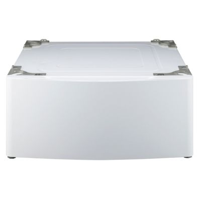 LG White Pedestal for 29