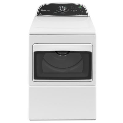 Whirlpool 7.4 Cu. Ft. Cabrio® Electric Dryer