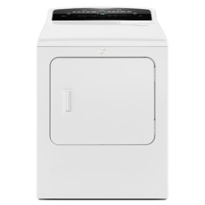 Whirlpool 7.0 Cu. Ft. Cabrio® Electric Dryer
