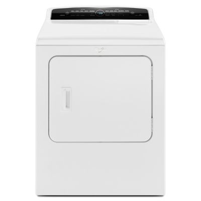 Special Buy! Whirlpool 7.0 Cu. Ft. Cabrio® Steam Electric Dryer