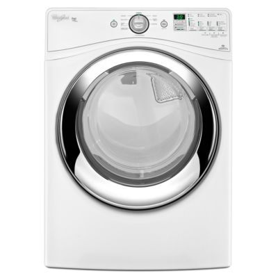Whirlpool 7.4 Cu. Ft. Duet® Steam Electric Dryer