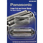 Panasonic Replacement Stainless Steel Men's Wet/Dry Shaver Outer Foil and Inner Blade 50.00