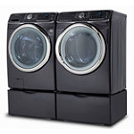 Samsung 4.5 Cu. Ft. Steam Front-Load Washer and 7.5 Cu. Ft. Steam Electric Dryer 1939.98