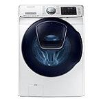 Samsung 5 Cu. Ft. Add Wash Front-Load Steam Washer (Pedestal Sold Separately)