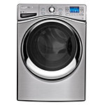 Whirlpool 4.3 Cu. Ft. Smart Front- Load Washer (Pedestal Sold Separately)