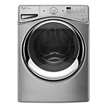 Whirlpool 4.5 Cu. Ft. Diamond Steel Duet® Steam Front-Load Washer