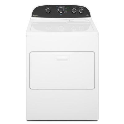 Whirlpool 7 Cu. Ft. Gas Dryer