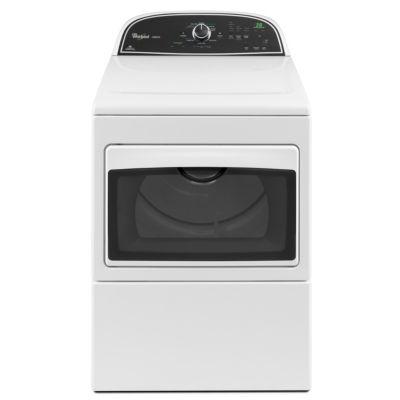 Whirlpool 7.4 Cu. Ft. Cabrio® Gas Dryer