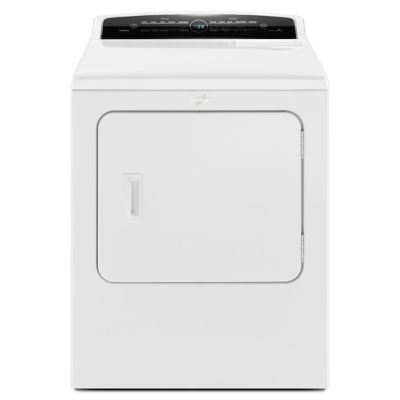 Special Buy! Whirlpool 7.0 Cu. Ft. Cabrio® Steam Gas Dryer