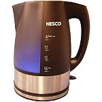 Nesco 1500-Watt, Cordless 8-Cup Water Kettle 42.99