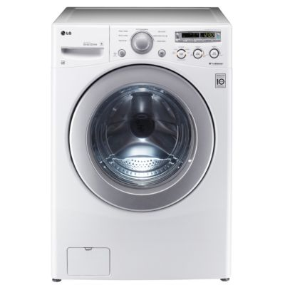 LG 3.6 Cu. Ft. Front-Load Washer
