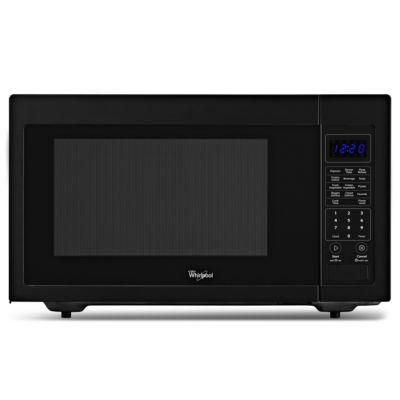 Whirlpool 1.6 Cu. Ft. 1,200-Watt Countertop Microwave Oven