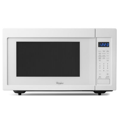 Whirlpool 1.6 Cu. Ft. 1,200-Watt Countertop Microwave Oven
