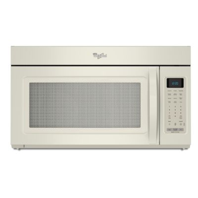 Whirlpool 1.9 Cu. Ft. 1,000-Watt Over-the-Range Microwave