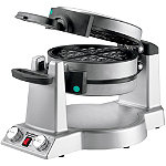 Waring Pro Breakfast Express™ 1400-Watt Belgian Waffle and Omelet Maker 129.00