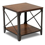 Steve Silver Winston End Table 219.00