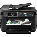 Epson Workforce All-in-One Printer