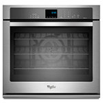 Whirlpool 30' Convection Single Wall Oven