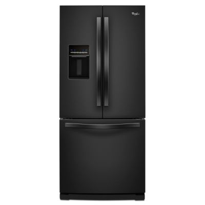 Whirlpool 19.6 Cu. Ft. French Door Refrigerator