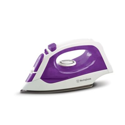 Westinghouse Steam Iron with Auto Shut-off