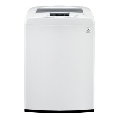 LG 4.1 Cu. Ft. High-Efficiency Top-Load Washer