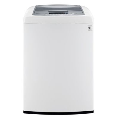 LG 4.5 Cu. Ft. High-Efficiency Top-Load Washer