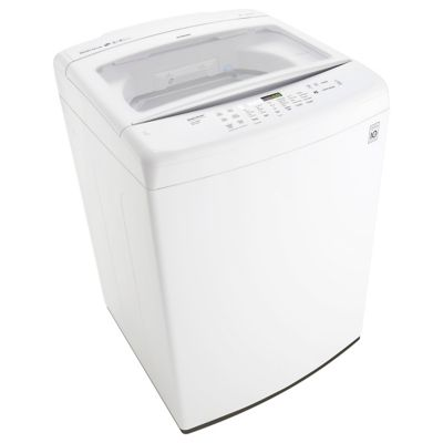LG 4.5 Cu. Ft. HE Top-Load Washer