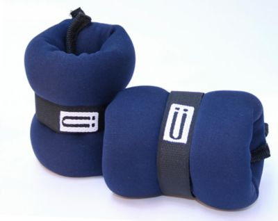 Trimax Zenzation 5lb. Ankle Wrist Weights