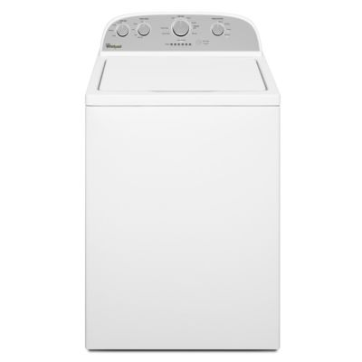Whirlpool 3.6 Cu. Ft. Top-Load Washer