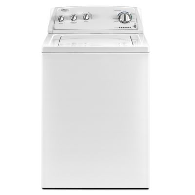 Whirlpool 3.4 Cu. Ft. Top-Load Washer