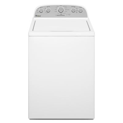 Special Buy! Whirlpool 4.3 Cu. Ft. Cabrio® HE Top-Load Washer
