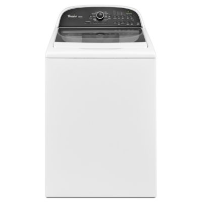 Whirlpool 3.8 Cu. Ft. Cabrio® HE Top-Load Washer