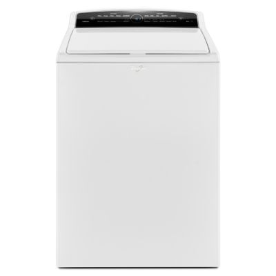 Whirlpool 4.8 Cu. Ft. Cabrio® HE Top-Load Washer