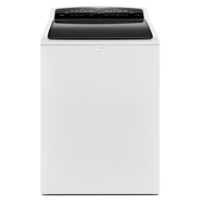 Special Buy! Whirlpool 4.8 Cu. Ft. Cabrio® HE Steam Top-Load Washer