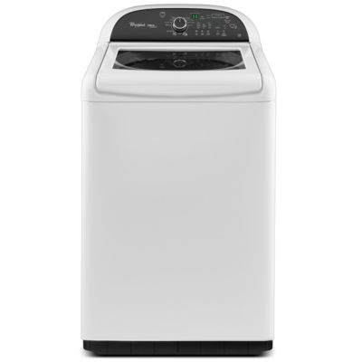 Whirlpool 4.8 Cu. Ft. Cabrio® High-Efficiency Top-Load Washer