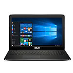 Asus 15.6' Laptop with AMD Quad Core A8-7410 Processor, 8GB Memory, 1TB Hard Drive, Black